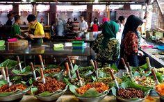Sedang di Bandung? Yuk cobain makanan-makanan ini  #Food #Kuliner #Indonesia