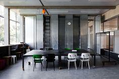 Gerrit Rietveld Academie designLAB - art school