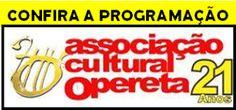 Agenda Cultural do ALTO TIETÊ: Confira toda a programação da Associação Cultural ...