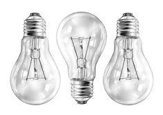 Cath Riley - miscellaneous: lightbulbs