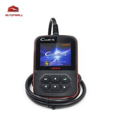 89.99$  Watch here - http://aliucb.worldwells.pw/go.php?t=32702755731 - Original Launch X431 CReader 7S Diagnostic Tool OBDII Code Reader CReader 7 Plus Add Oil Reset Update Via Official Website