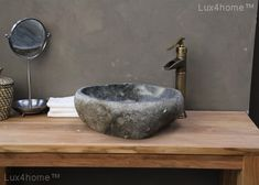 Website of the producer of the natural stone sinks indonesia, pebble products, pebble tiles and stone mosaics. Stone Bathroom Sink, Natural Stone Bathroom, Stone Bathtub, Stone Shower, Stone Sink, Natural Stones, Bathroom Bath, Bathroom Ideas, Bathrooms