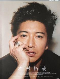 Takuya Kimura, Takeshi Kaneshiro, My Prince Charming, Mens Hair, Madly In Love, Actors & Actresses, Men's Fashion, Handsome, Songs