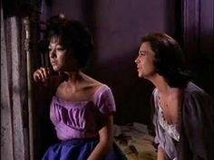 Natalie Wood  West Side Story-A Boy Like That