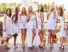 """Отличный летний день с замечательным видом на гладь водоема, солнце, свежий воздух и все  вокруг белое! Белый дресс-код для гостей, белоснежные цвета в оформлении - цветы, декор и воздушные шары.  Оформление: @slice_of_story  Локация: Ресторан """"Маячок""""  #party #event #decor #wedding #design #decoration #bride #weddingdecor #decorwedding #decor_event #eventstyling #kiev #kyiv #ukraine #love #vsco #vscoua #vscoukraine #slice_of_story #whiteparty #white #weddinginspiration #instawedding…"""