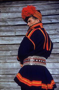 Lapland  Frm bd: Ethnic Fashion, MEN