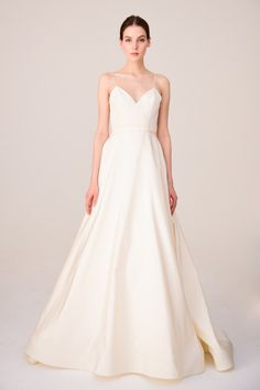 590e90289a5 Everything That Sparkles Wedding Gown A Line