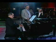 ▶ Bohemia Chucho Avellanet & Alberto Carrión con Carlos Roig - YouTube