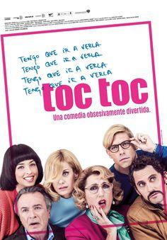 2017 - Toc Toc