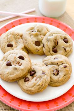 These cookies are so
