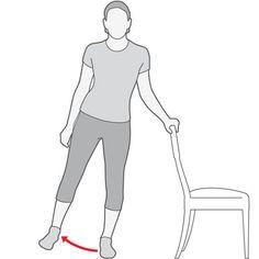 Durere de ȘOLD - Remedii pentru acasă - Servus Expert Sciatica, Disney Characters, Sport, Exercises, Varicose Veins, Deporte, Sports, Exercise Routines, Excercise