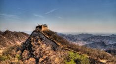 Great Wall of China - which sections to visit