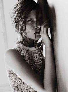 I Don't Think I'm Ever Gonna Figure You Out | Valerija Kelava | Nick Dorey #photography | Russh Magazine June/July