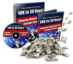 Flipping Websites For Instant Cash! Video PDF Download