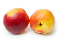 A variant of the peach, this sweet and juicy stone fruit packs even more flavor, and its skin happens to have no fuzz.