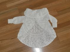 I am soooo making this for my daughter. Best part is...it was a free pattern!