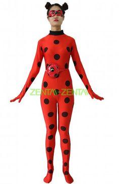 NWT Alien Lycra//Spandex bodysuit Zentai Costume with black eyes S-XXL