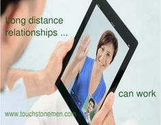 How to restore, repair and rekindle your long distance relationship.  Check out http://www.touchstonemen.com/how-to-maintain-a-long-distance-relationship/