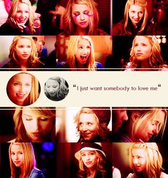 starsburningbright:  CHARACTERS I ADORE ★ ↳ Quinn Fabray [Glee]
