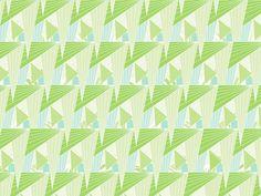 Gordon's Gin pattern design no 7 of 10