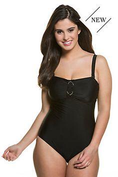 bab959ce42f Women s Plus Size Swimwear Sale at Ulla Popken