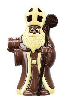 Chocolaterie Matthé - Bekijk het assortiment chocolade figuren voor Sinterklaas