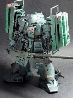 MG Marasai Custom