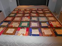 WG Quilt - dark and light mixed up