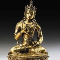 5th to 18th century Buddhist Art of the Himalayas