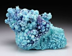 Image result for blue aragonite