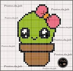 59 Trendy Crochet Patterns Tapestry Perler Beads Best Picture For Stitching mood For Your Taste You are looking for something, and it is going to tell you exactly what you are looking for, and you did Pixel Art Joker, Pixel Art Marvel, Pixel Art Star Wars, Pixel Art Logo, Cactus Cross Stitch, Cross Stitch Flowers, Cross Stitch Baby, Cross Stitching, Cross Stitch Embroidery