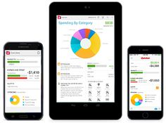 What's New with Quicken® 2015 Personal Finance Software