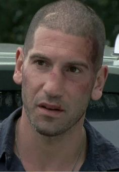 Shane Walsh: played by Jon Bernthal. Definitely trouble BUT I loved his character! Dead Images, The Walking Dead 2, I Love Him, My Love, Jon Bernthal, Punisher Marvel, Stuff And Thangs, Scary Movies, Dream Guy