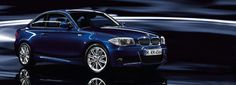 BMW 1 - Series Coupe M-Sport pack details Bmw Alpina, Bmw 1 Series, Cabriolet, New Bmw, Bmw Cars, Diesel Engine, Sport, Le Mans, Used Cars