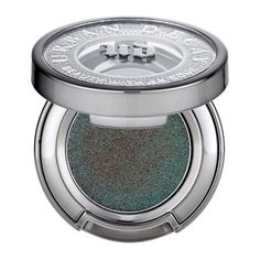 Eyeshadow in color Lounge. One of the strangest yet coolest shadows I've ever tried. And remarkably user friendly and everyday wearable.