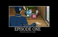 That's why I'm on Epsiode 111 right now, because Fairy Tail never has a boring episode. :)
