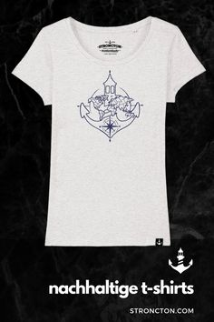 One Planet Women Shirt Designs, Planets, Sweatshirt, Creative, Mens Tops, Inspiration, Fashion, Make A Donation, Woman Shirt