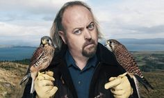 From http://www.guardian.co.uk/tv-and-radio/2010/jan/09/bill-bailey-birds-guide