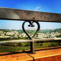 Castignano through the lenses of love