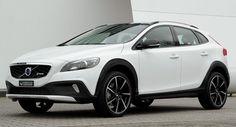 Carscoops: Heico Sportiv Turns Volvo V40 Cross Country Into X...