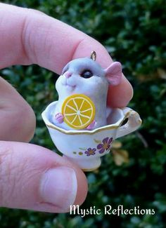 Polymer Clay Creations