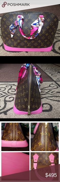 Authentic Louis Voitton great condition Great condition no damage ,no whole,no rip,included dust bag Louis Vuitton Bags Travel Bags
