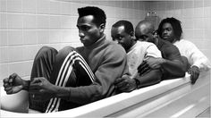 Cool Runnings - Based on true story of the first Jamaican bobsled team