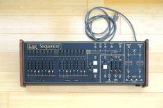Arp 1613 sequencer analog