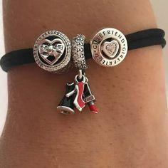 1190e9a2c Locket Charms, Pandora Bracelet Charms, Pandora Beads, Pandora Jewelry,  Girly, Pandora