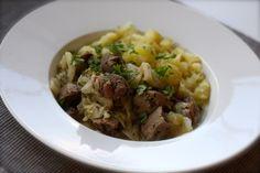 ønske. Risotto, Ethnic Recipes