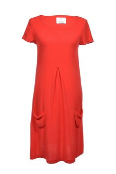 #Allude #cashmere #dress #red #fashion #accessorie #designer #onlineshoop #fashionblogger #vintage #secondhand #mymint