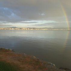 Il riflesso dell'arcobaleno