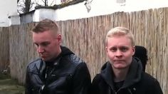 Silly Marko and Olli The Peacekeeper, Poets Of The Fall, Beautiful One, Perfect Man, Glasgow, In This World, Gifs, Music, Men