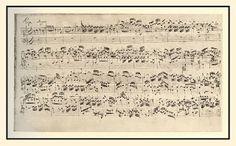 BWV622: March 2008